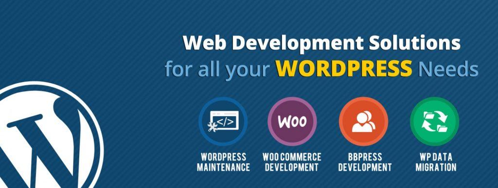 Wordpress Development and Solutions